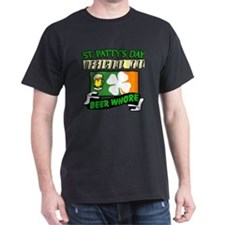 Beer Ho T-Shirt