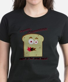 Night of the Living Bread Tee
