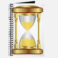 Hourglass  Journal