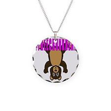 Free Crunk Bear Necklace