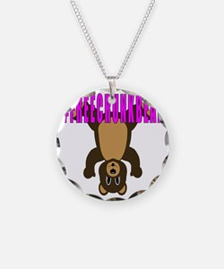Free Crunk Bear Necklace