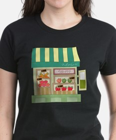 Produce Stand Tee