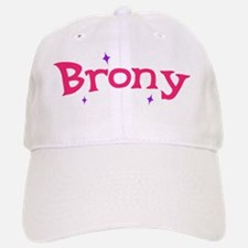 Brony Baseball Baseball Cap