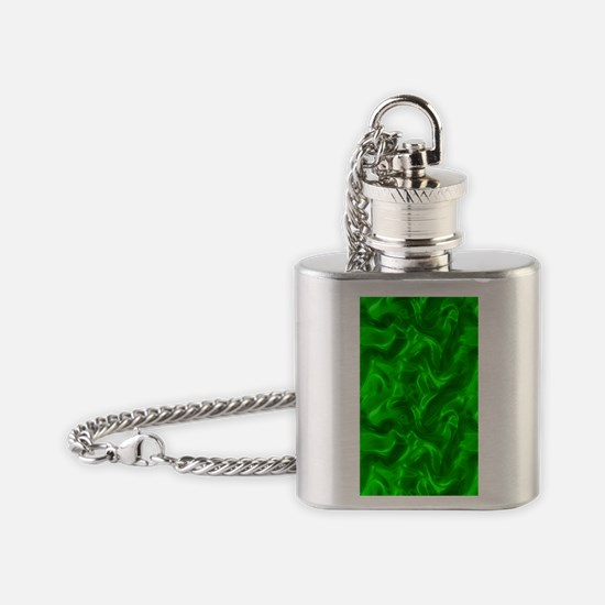 GALAXYNOTE Flask Necklace