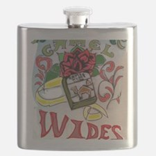 My Version of Camel Wides Flask