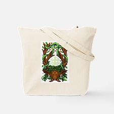 Cernunnos / Herne Tote Bag