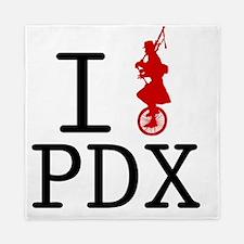 Unipipe PDX Queen Duvet