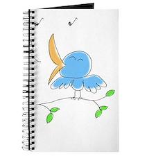 littlebirdie - color 2 Journal