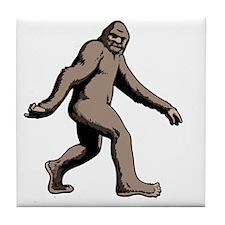 bigfoot-T Tile Coaster