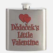 Dedecek Little Valentine Flask