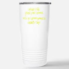 lemons1 Travel Mug
