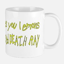 lemonsbumper Mug
