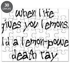lemonsrectangle Puzzle