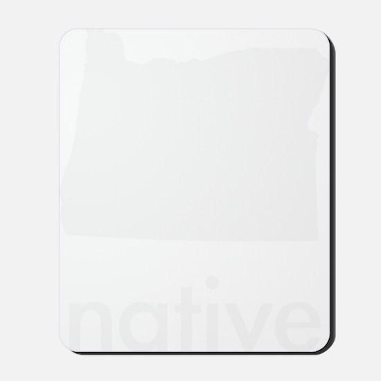 Native Mousepad