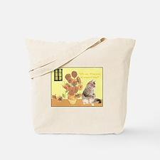 Cats4Me Tote Bag