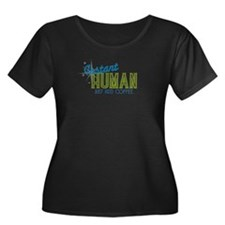 """Instant Human"" T"