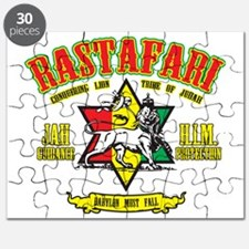 Rastafari Puzzle
