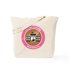Occupy Schools Tote Bag