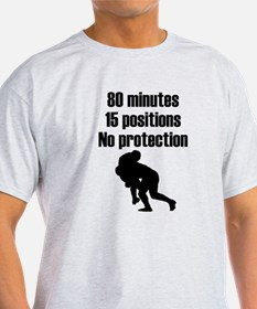 No Protection Rugby T-Shirt