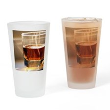 whisky 2 Drinking Glass