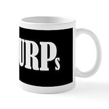 I heart URPs bprstr Mug