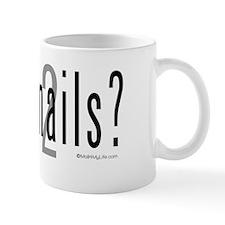 26.2 - Got Toenails? Mug