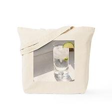 vodka tonic Tote Bag