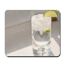 vodka tonic Mousepad