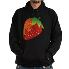 Fresh Strawberry Hoodie