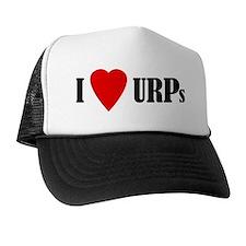 I heart URPs MUG Trucker Hat