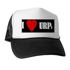 I heart URPs Trucker Hat