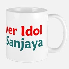 Screw Over Idol Mug