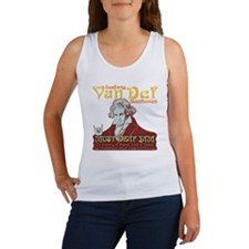 Beethoven-DKT2 Women's Tank Top