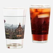 bagan1 Drinking Glass
