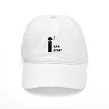 I CAN STOP SMOKING! Baseball Cap