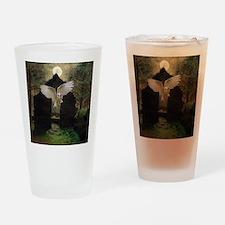 Abandoned Drinking Glass