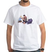 Lucy and Mr. Tumnus - Shirt