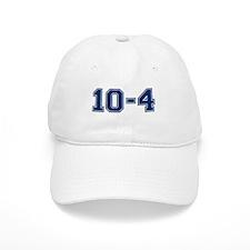 10-4 POLICE CODE Baseball Cap