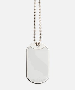Native Dog Tags