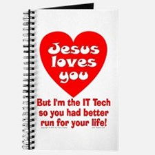 the IT Tech... Journal