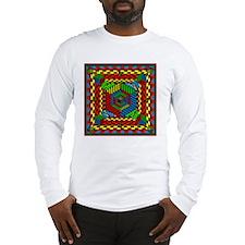 Eye Candy Long Sleeve T-Shirt