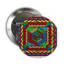 """Eye Candy 2.25"""" Button"""