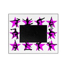 STAR GYMNAST Picture Frame
