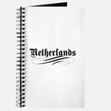 Netherlands Gothic Journal