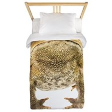 CANE TOAD SQUAD Twin Duvet