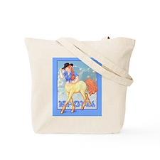 Carmen/Epona -Tote Bag