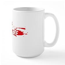 dexterSlays1B Mug