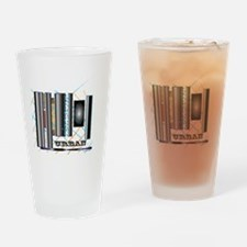 URBAN INDUSTRIAL Drinking Glass