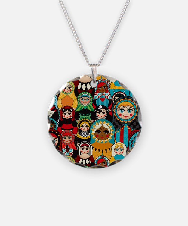 Russian Doll Jewelry | Russian Doll Designs on Jewelry | Cheap Custom ...
