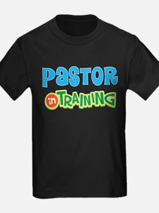 Pastor in Training T